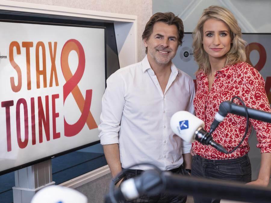 NPO Radio 1 Stax en Toine