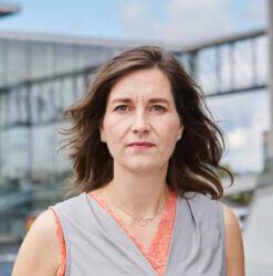 Ulrike Nagel