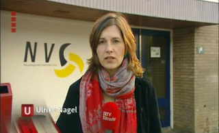 Ulrike Nagel live bij NVC