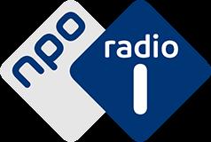 NPO Radio 1 logo